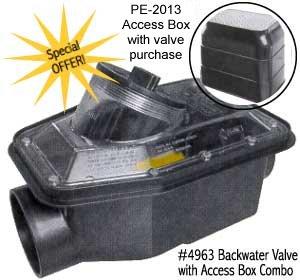 discounted backwater valve pricing. Black Bedroom Furniture Sets. Home Design Ideas